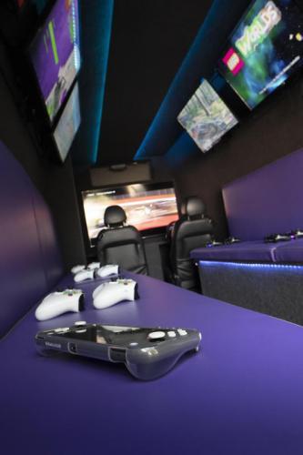 Gaming Bus Essex 11