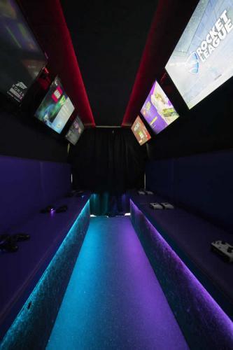 Gaming Bus Essex 20
